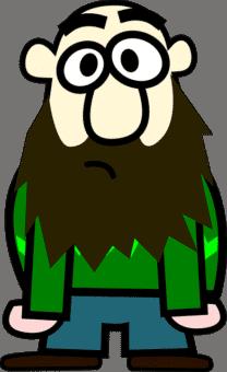 A szakáll nélküli poén, humoros cikk Írta: Urszinyi Fehér Csaba