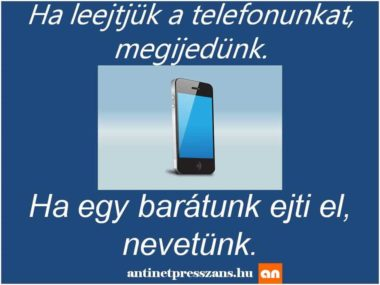 Humoros vicces mobil