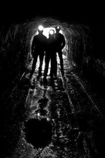 Humoros szénbányászat Írta: Szeghalmi Örs