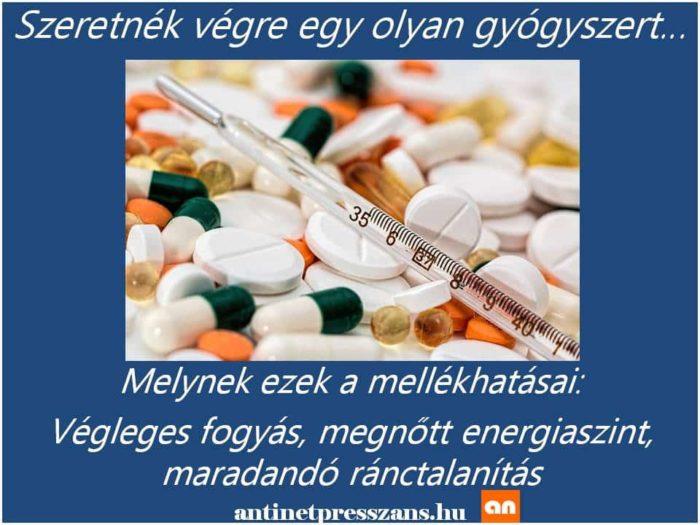 Gyilkolt a fogyókúrás tabletta