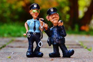 Humoros seriff vicc