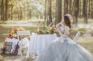 Vicces humoros esküvőszervezés