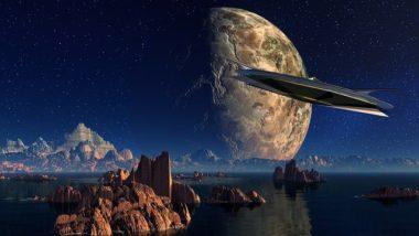 Dokik az űrben