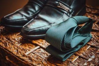Egy cipő története