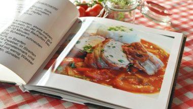 Humoros szakácskönyv