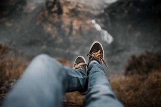 Tanulságos történet egy cipőről