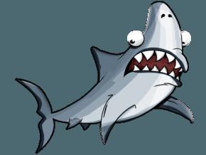 Humoros cápa ismertető