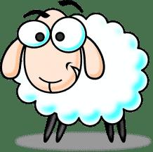 Humoros bárány ismertető