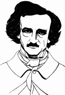 Humoros Poe paródia