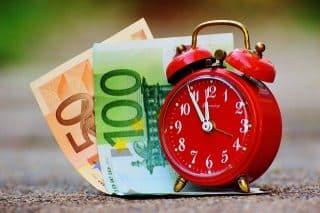 Banki hitel kölcsön