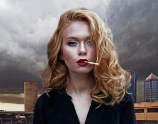 Humoros sztori a dohányzásról