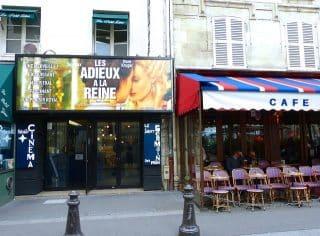 Franciás humor